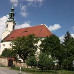 Kirche in Eibau.