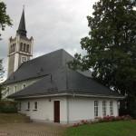 Ev. Kirche in Friedersdorf