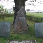 Kriegerdenkmal - Gefallene 1. Weltkrieg