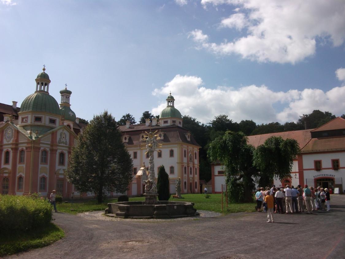 Marienkloster in Ostritz