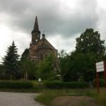 Nikolaikirche in Ostritz OT Leuba